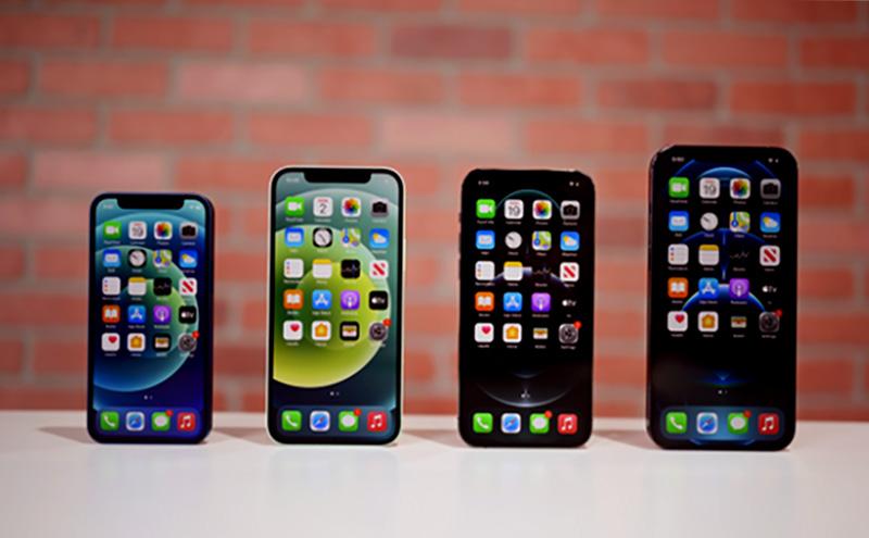 models of iphone 12 pro max