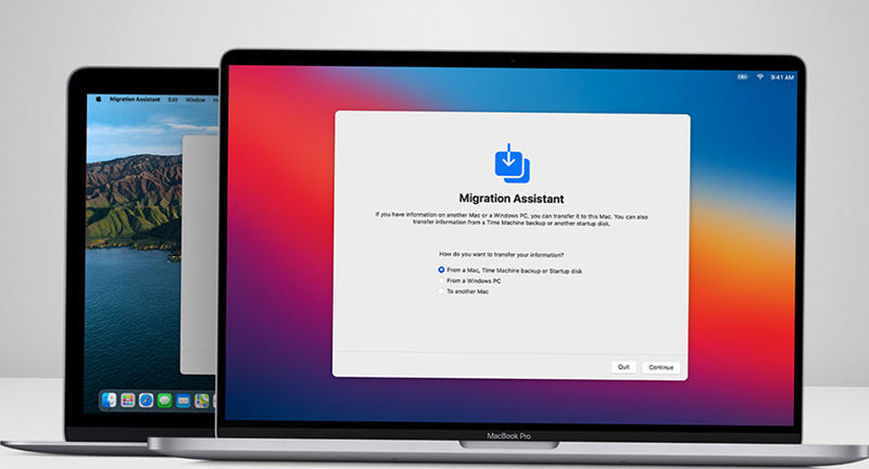 How to factory reset MacBook air: ERASED MACHINE.