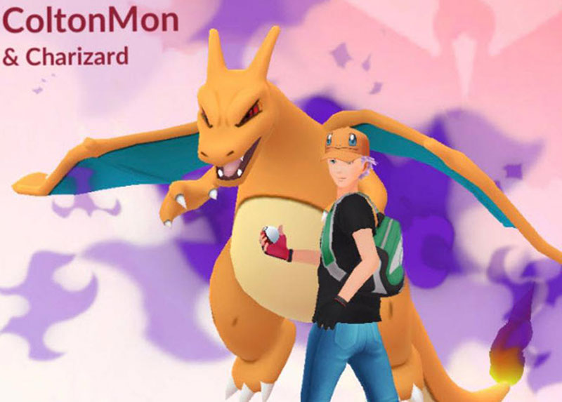 Shadow pokemon go: Purification