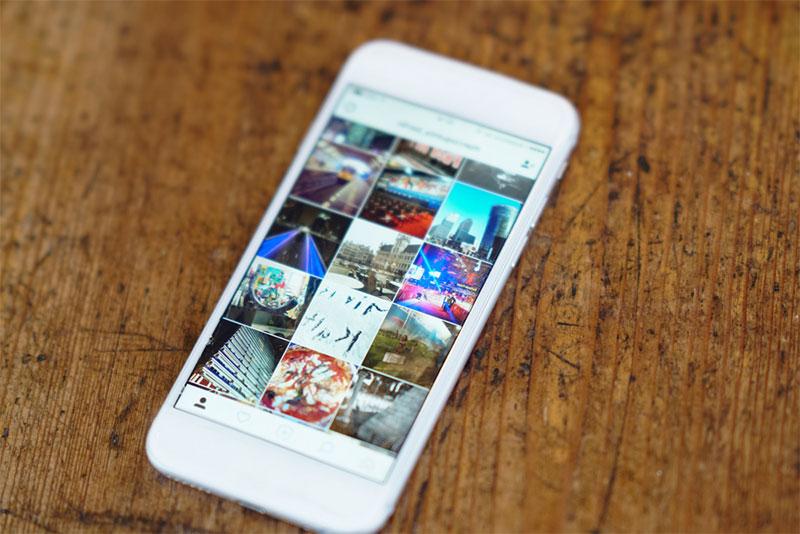 iphone photos