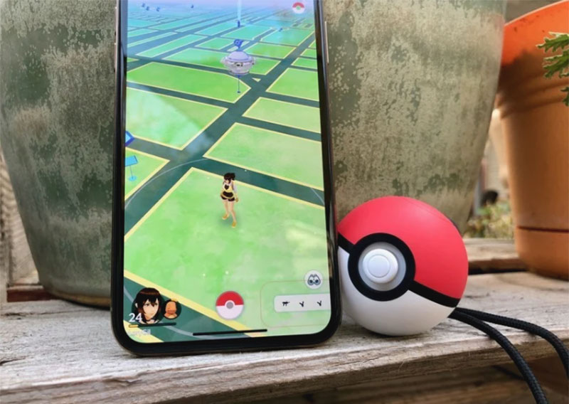 Pokemon Go team Rocket: Invasion's working