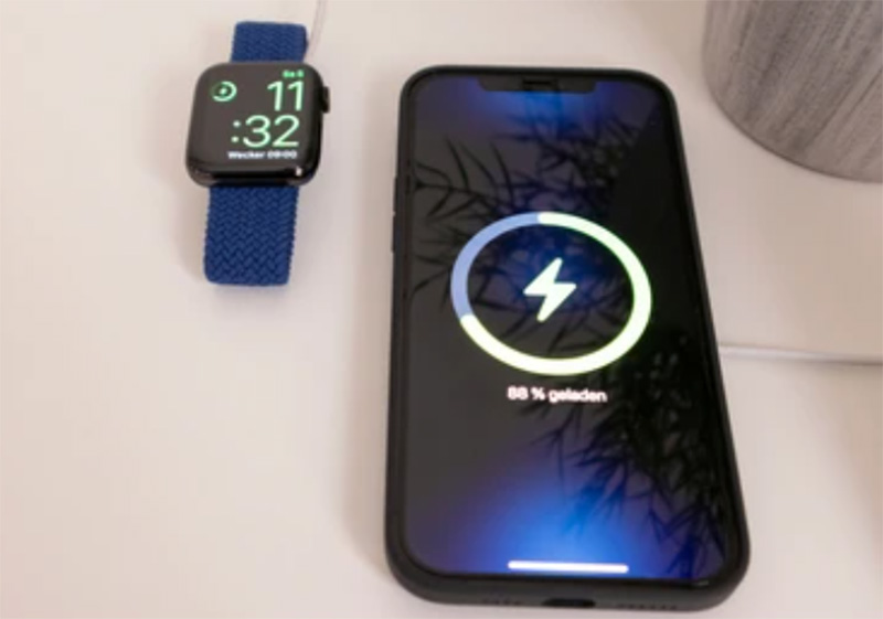 How to use ios 14: Apple Watch.