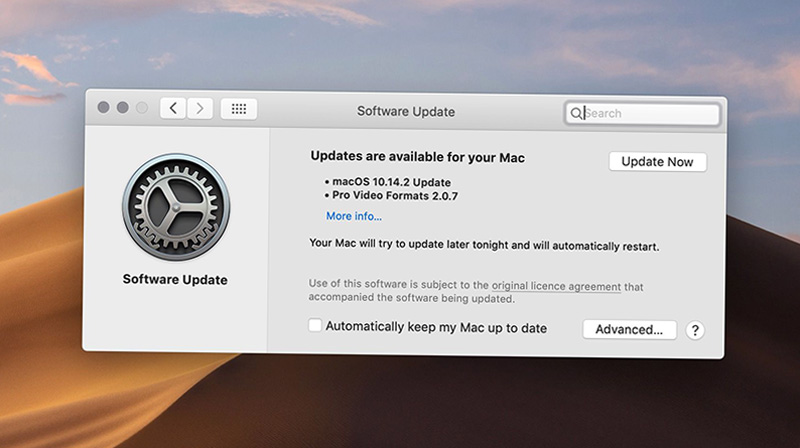iMac running slow