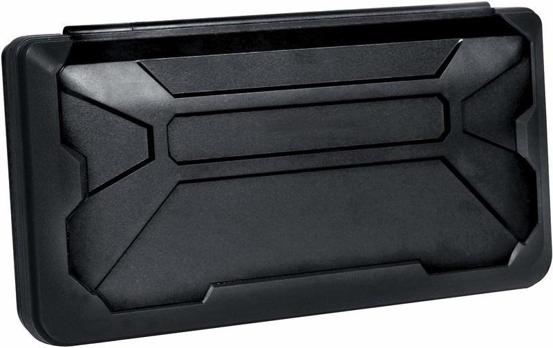 Nintendo switch case: basic vault case