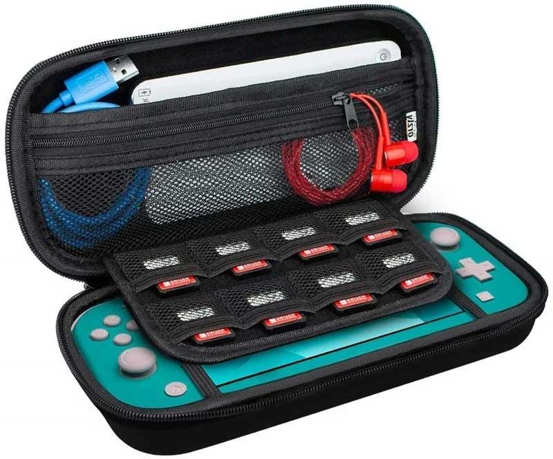 Best Nintendo Switch Lite Case