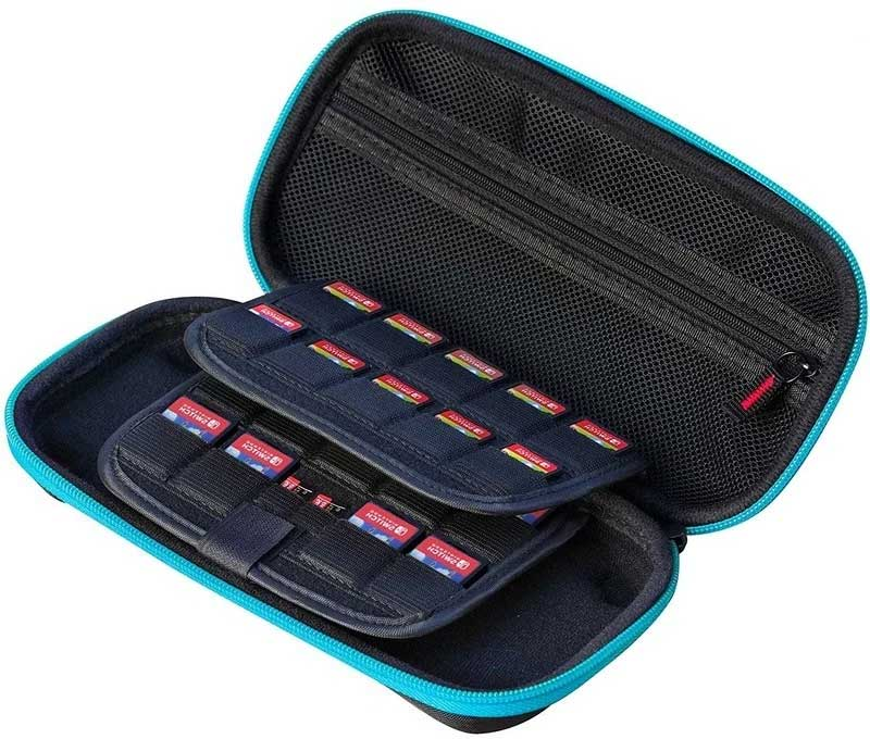 Butterfox Compact Carrying Case.
