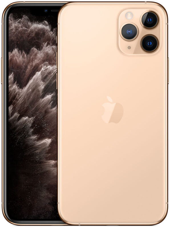 iPhone 11 Pro Colors: Brassy and Bold