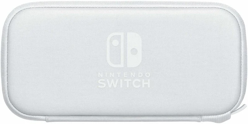 Official Nintendo Switch Lite Carry Case.