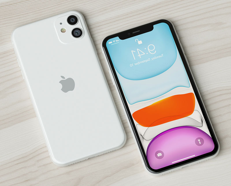 iphone 11 preview