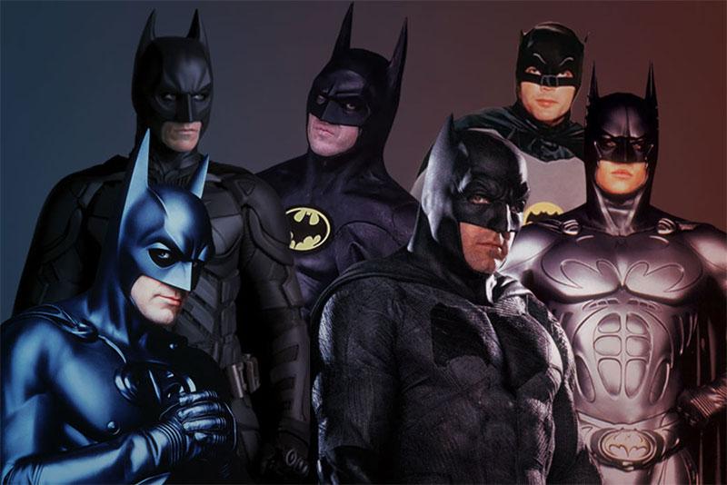 batman movies in order
