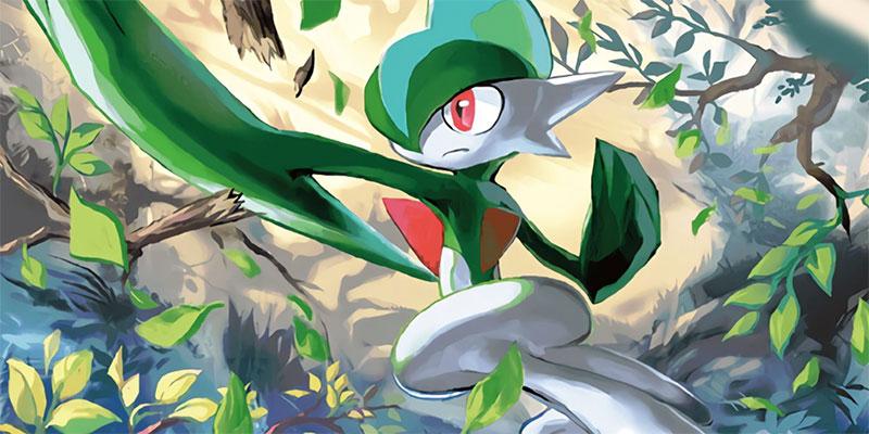 cliff pokemon go: Gallade counters