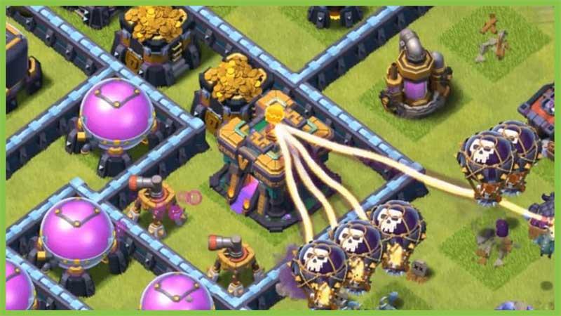 Clash of clans hack: Clash Of Clans Mod Apk 2021