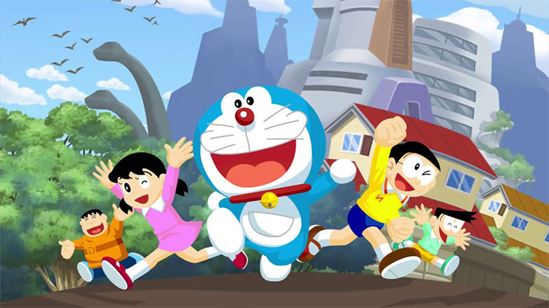 Doraemon games: What are the best Doraemon Games in 2021?