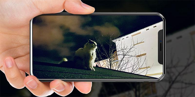 iPhone 11 night mode: Take low-light photos with Night mode