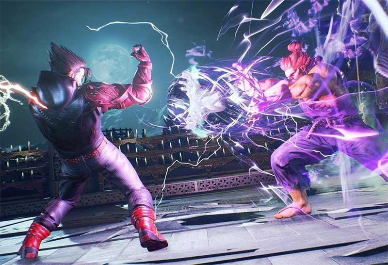 Tekken 7 tier list: A-Tier