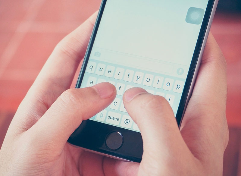 How to unblock someone on iphone Who Text You
