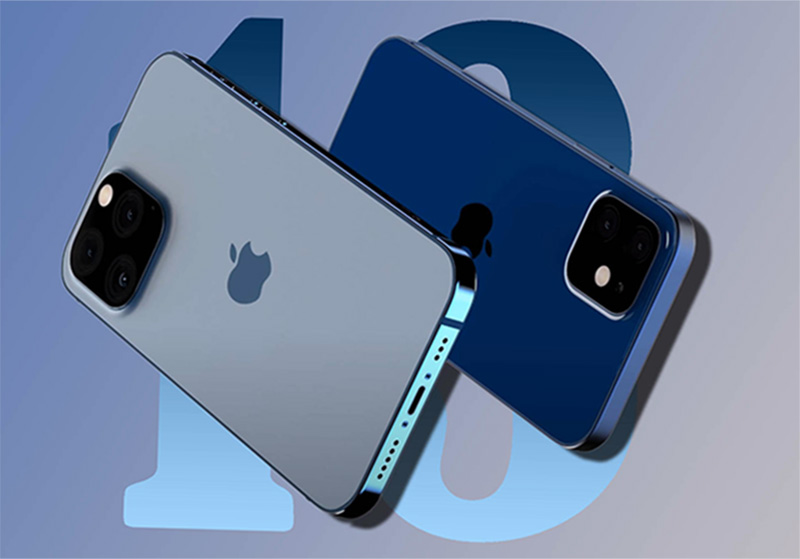 iPhone 13 Release Date: Rumored 2021 iPhone Lineup
