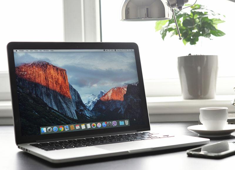 Best buy iMac: MacBook Pro