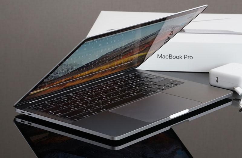 macbook pro space gray